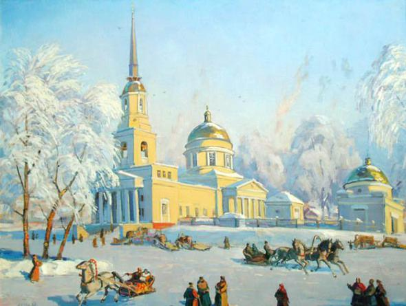 19 февраля какой православный праздник
